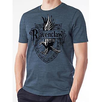 Harry Potter-Wise t-paita Heather T-paita