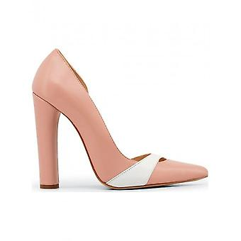 Made in Italia - Shoes - High Heels - MINUETTO_ROSA-BIANCO - Women - pink,white - 41