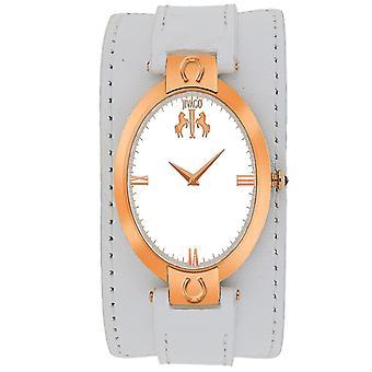 Jivago Women's Good luck Silver Dial Watch - JV1833
