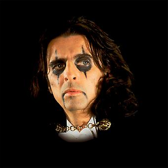 TV Times Alice Cooper Rock Singer Key Ring