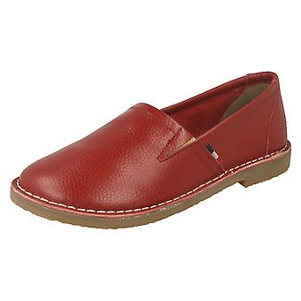 Ladies Pod Casual Slip On Shoes Maisie