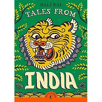 Tales from India by Bali Rai