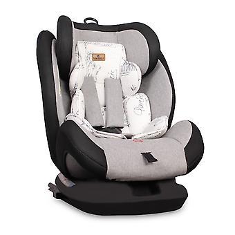 Lorelli Child Seat Corsica Isofix SPS Reboarder Group 0+/1/2/3 (0 - 36 kg)