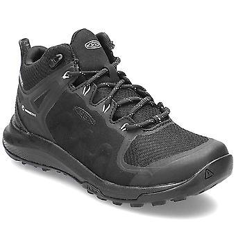Keen Explore Mid WP 1021646 trekking winter women shoes
