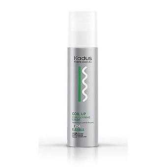 Kadus style coil up - curl definition cream 200ml