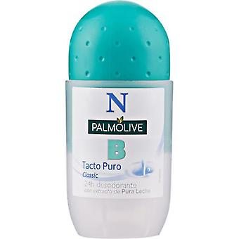 Palmolive Deodorant N Balance Touch Roll op 50 ml