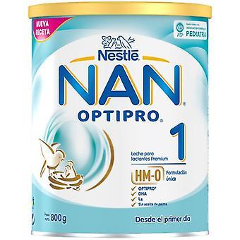 Nestlé Lait en Poudre pour Nourrissons Nan Optipro 1