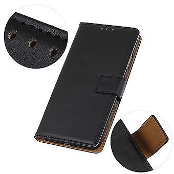 Xiaomi Redmi 8 Portafoglio Custodia - Nero
