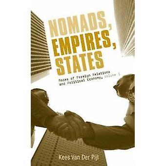 Nomads Empires States by Kees van der Pijl