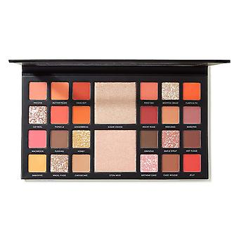 LaRoc Pro 26 Colour Makeup Palette - The Bakery Box