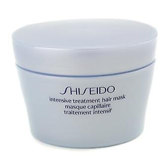 Shiseido Intensywne leczenie maska do włosów 200ml/6.9oz