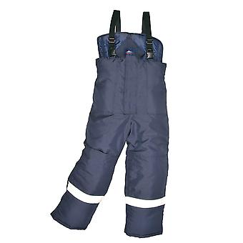 Portwest coldstore workwear trousers cs11