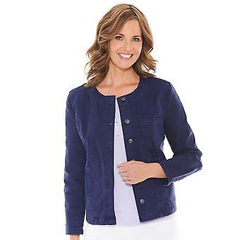 Chums Stretch Cotton Jacket