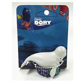 Sandimas Mini Bailey Coral (poisson, décoration, ornements)