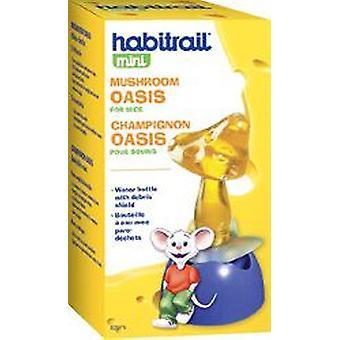 Habitrail Habitrail MUSHROOM TYPE MINI FOUNTAIN