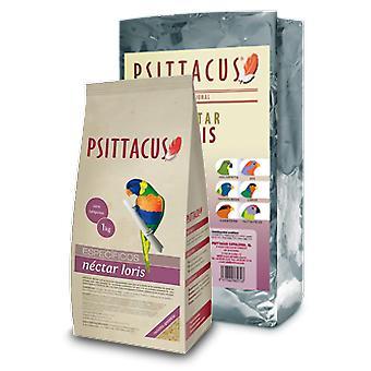 Psittacus Loris Nectar (Birds , Bird Food)