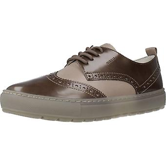 Geox Schuhe Casual D Breeda B Farbe C6029