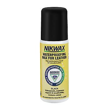 Nikwax WWFL (Waterige Wax Black) 125 ml