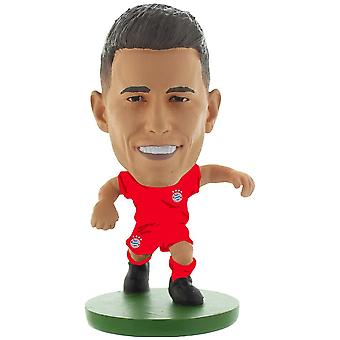 FC Bayern Munich SoccerStarz Lucas Hernandez Figure
