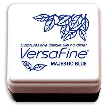 VersaFine Pigment Mini Bläck Pad - Majestic Blå