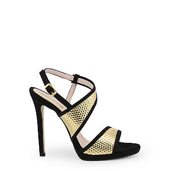 Arnaldo Toscani Original Women Spring/Summer Sandals - Black Color 32708