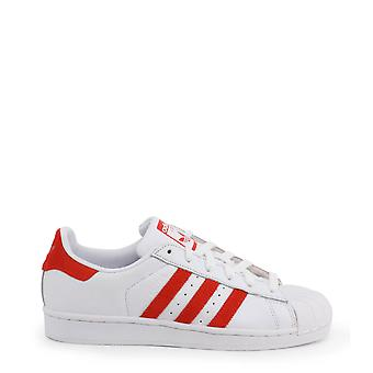 Adidas Original Unisex All Year Sneakers - White Color 37475