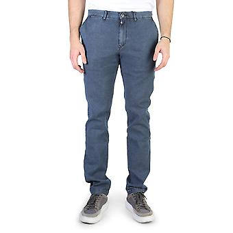 Tommy Hilfiger Original Men Spring/Summer Trouser - Blue Color 41538