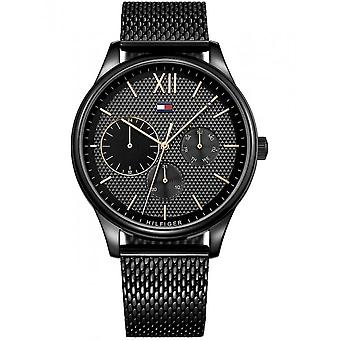 Tommy Hilfiger mens watch sophisticated sports 1791420