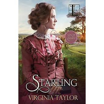 Starling by Taylor & Virginia