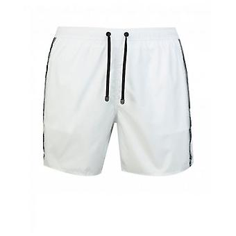 Ea7 Sea World Taped Logo Swim Shorts