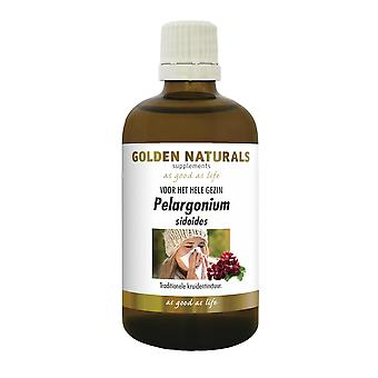 Golden Naturals Pelargonium (50 ml)