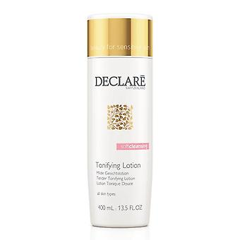 Facial Toner Soft Cleansing Declaré (200 ml)