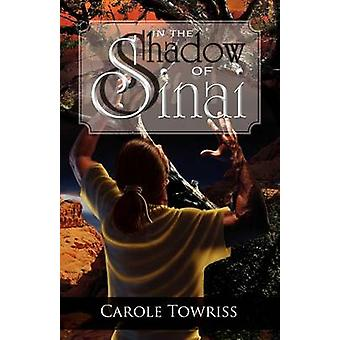 In the Shadow of Sinai by Towriss & Carole