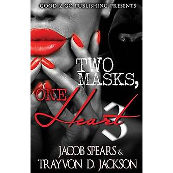 Two Masks One Heart 3 by Spears & Jacob