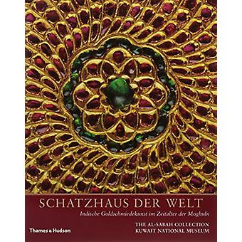 Treasury of the World  - German Edition - Jewelled Arts of India in the