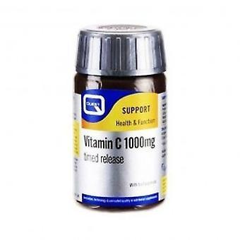 Quest - Vitamin C 1000mg 120 tablet
