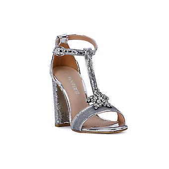 CafeNoir Pailettes NE902204 ellegant summer women shoes
