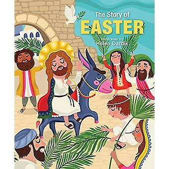 The Story of Easter by Helen Dardik - 9780762492695 Book