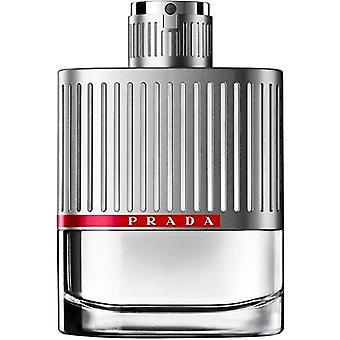 Prada luna rossa eau de toilette spray 150ml
