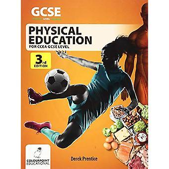Physical Education for CCEA GCSE by Derek Prentice - 9781780731872 Bo