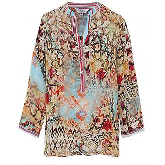 Inoa Arizona Silk Milano Shirt