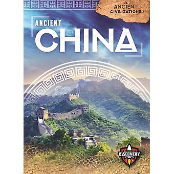 Ancient China by Emily Rose Oachs