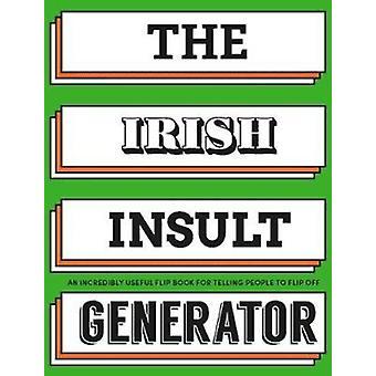 Irish Insult Generator