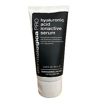 Dermalogica Pro Hyaluronsyre Ionactive Serum 2 OZ