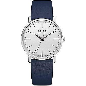 M&M Germany M11926-642 New classic Women's Watch