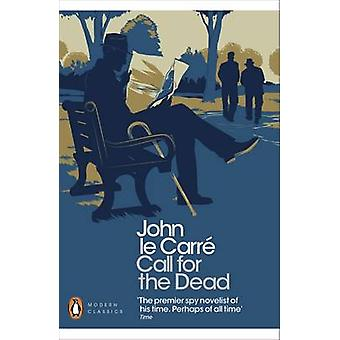 Call for the Dead by John Le Carre - 9780141198286 Book