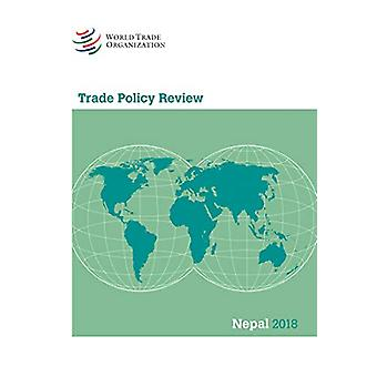 Trade Policy Review 2018 - Nepal by World Tourism Organization - 97892