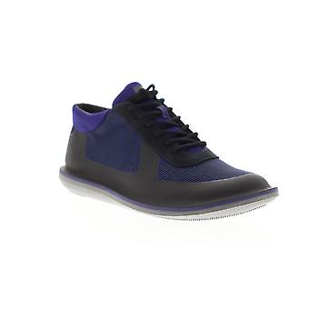 Camper Beetle Sport  Mens Blue Casual Lace Up Fashion Sneakers Shoes