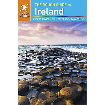 The Rough Guide to Ireland by Rough Guides - 9780241009758 Book