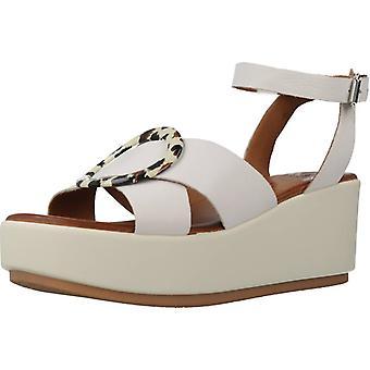 Inuovo Sandals 123043i Color Bone
